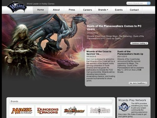 www.wizards.com/magic/welcome.asp?regionset